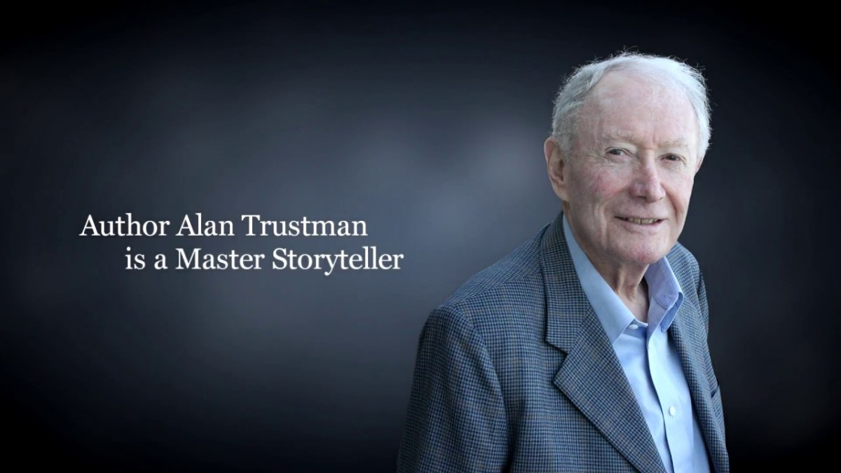 Interview with Storyteller Alan Trustman