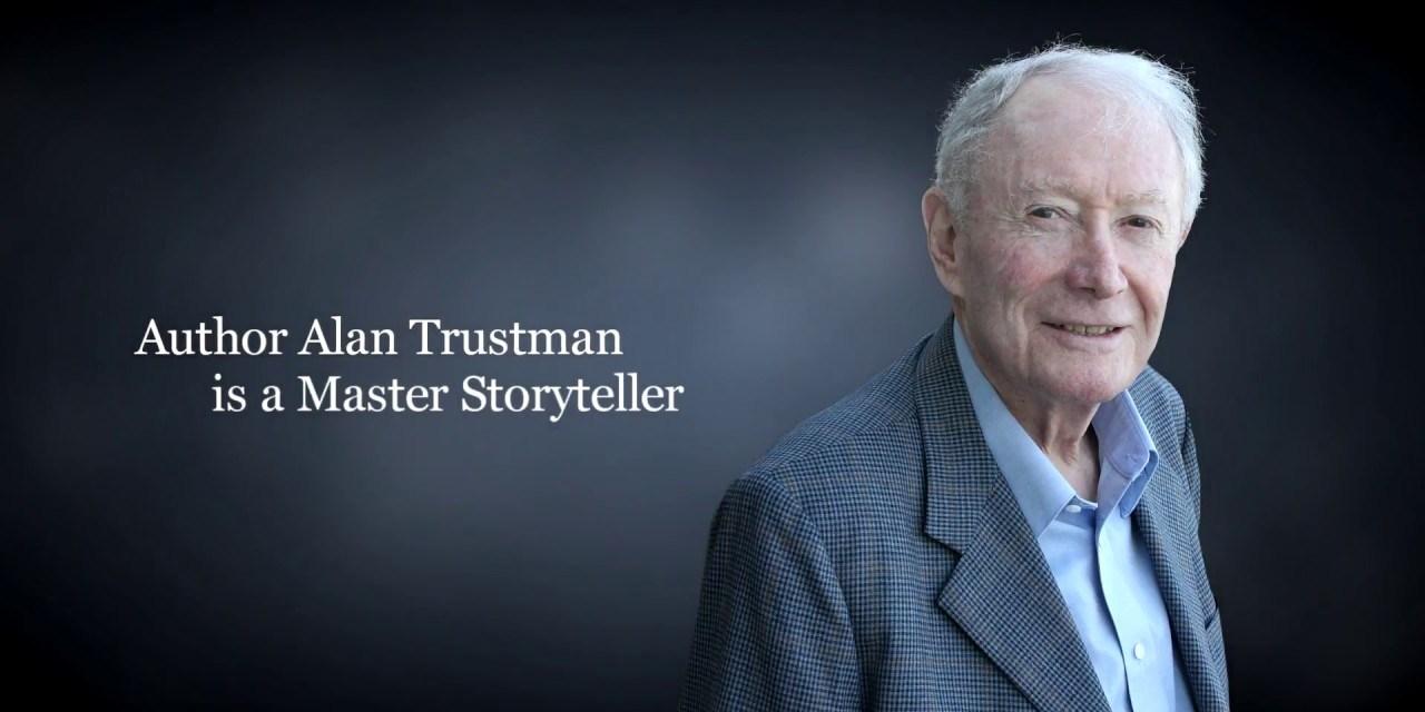 Interview with Storyteller Alan Trustman