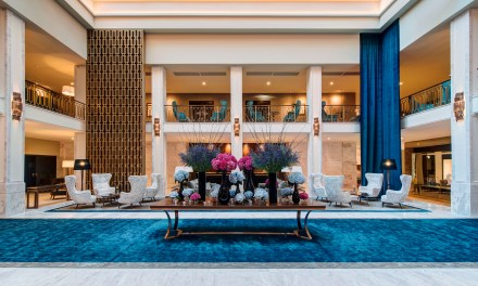 30 Legendary Historic Hotels Inducted into Historic Hotels Worldwide in 2017