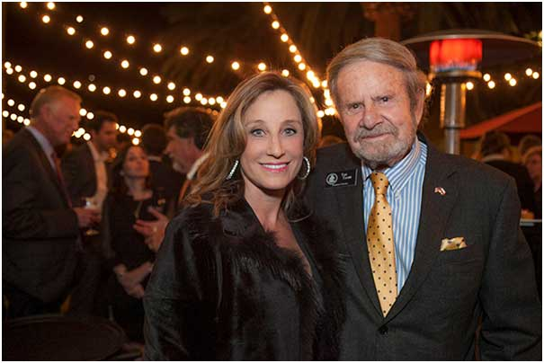 Dianne and Tad Taube Donate $14.5 Million to Launch Youth Addiction and Children's Concussion Initiatives