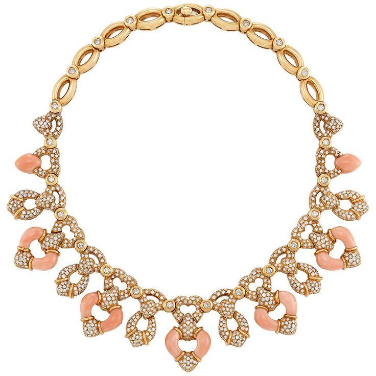 Elizabeth Taylor necklace