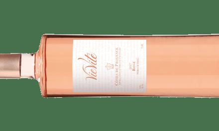 VieVité Côtes de Provence Rosé to Debut New 2017 Vintage