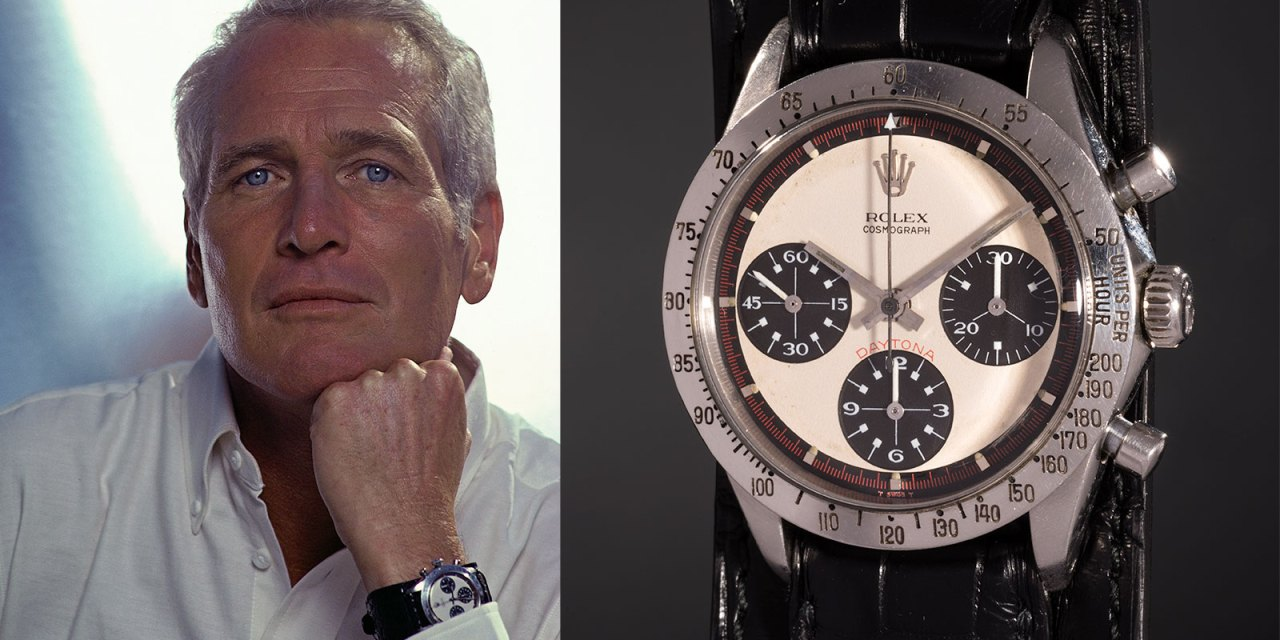 The 5 Most Coveted Watches of All Time