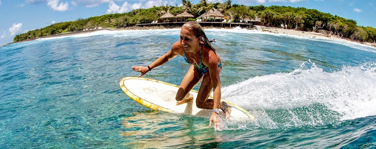 Soneva To Launch the World's First Fully Sustainable Surfing Program
