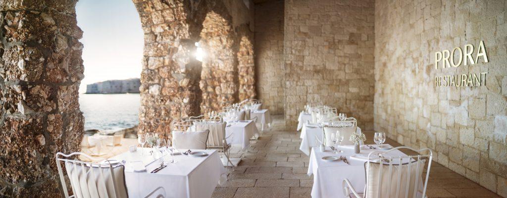Hotel Excelsior Dubrovnik - Prora restaurant