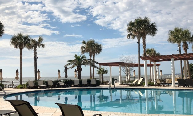 For a Small Town, St. Simons Island is Big on Appeal