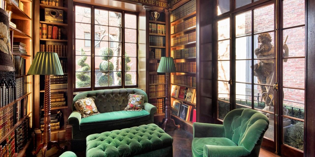 Home of Designer Francine Coffey on the Market