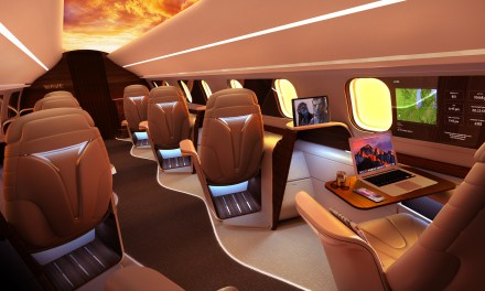 AURA Brings First-of-its-kind Style to the Skies at Affordable Prices