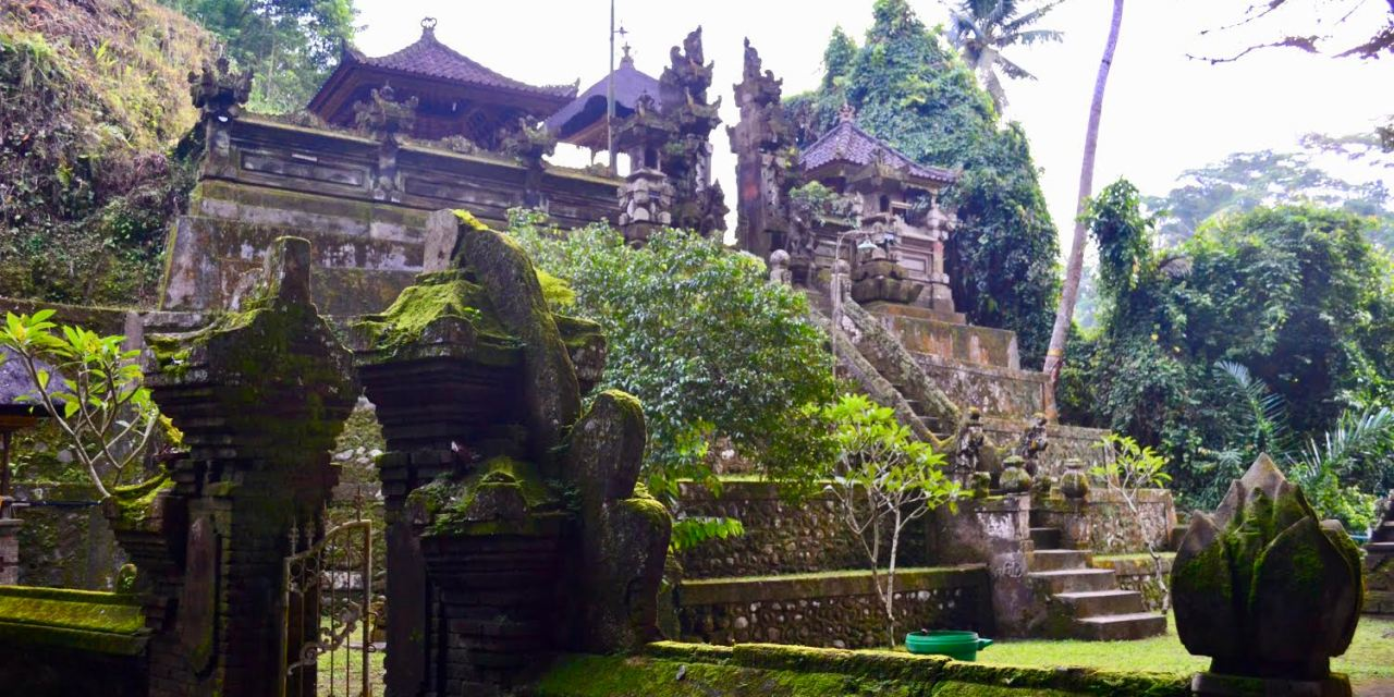 Seeking Soul in Bali: A Balinese Purification Ceremony