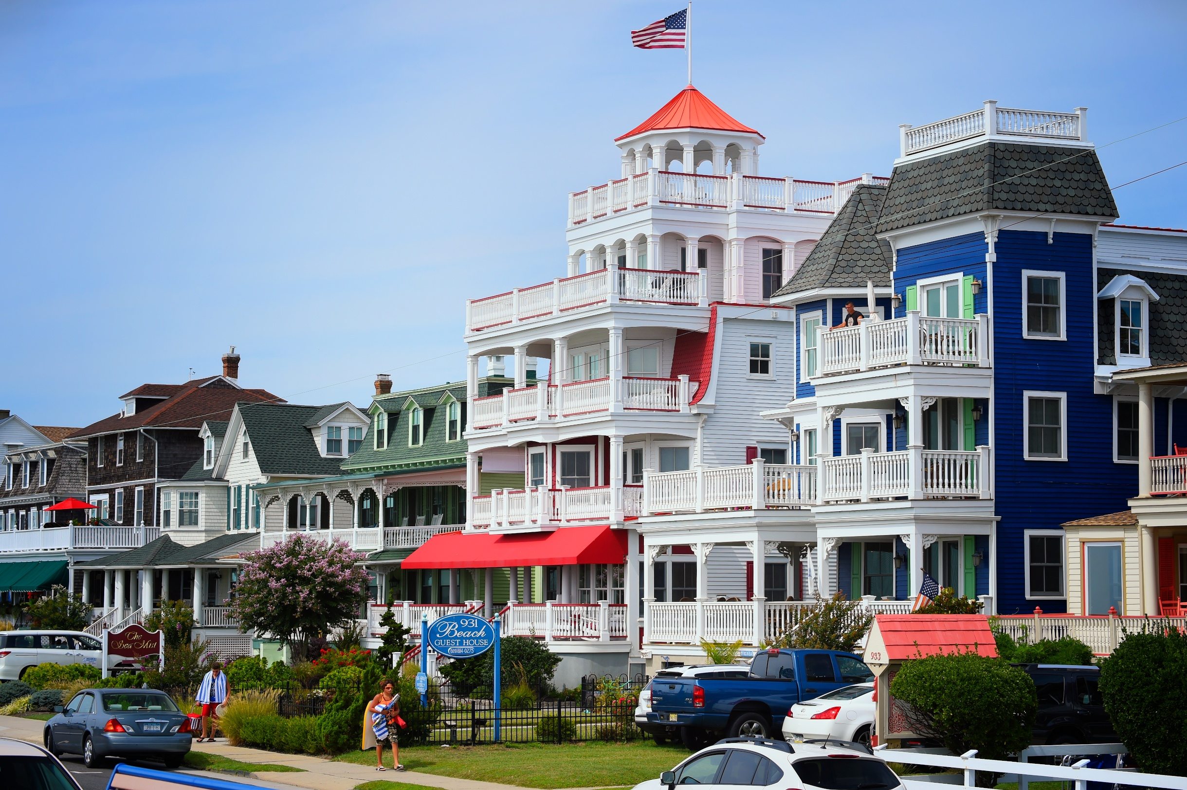 Cape May Hotels >> 5 Luxury Hotels In Cape May Luxe Beat Magazine