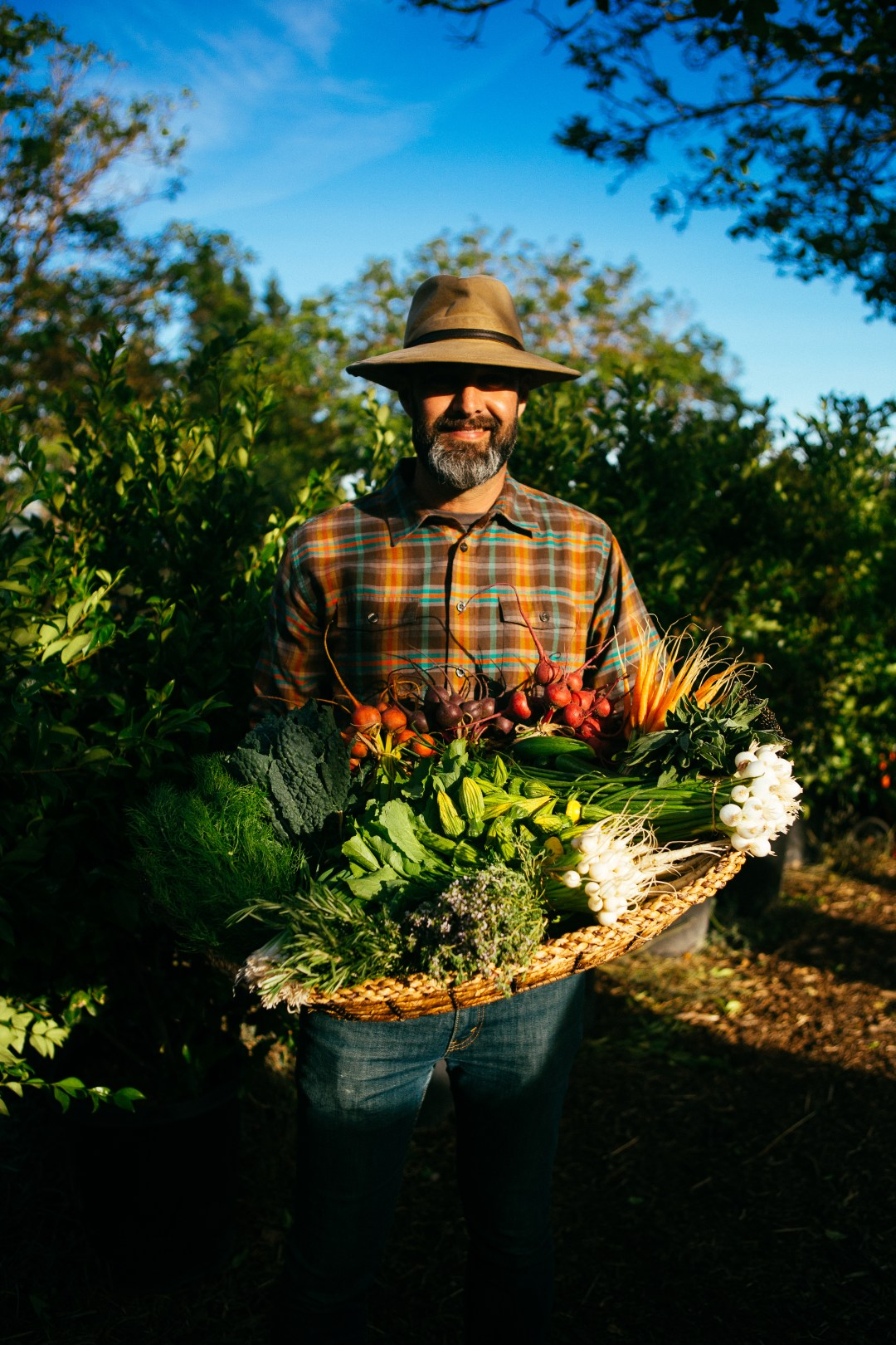 Kendall-Jackson Farm to Table Farmer