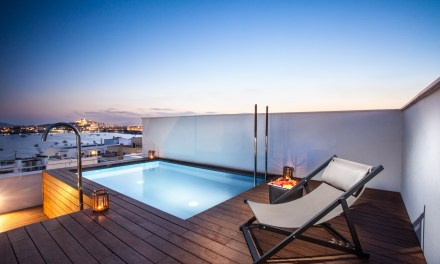 Top Suites for Summer at Hotels and Resorts in Mexico and Spain