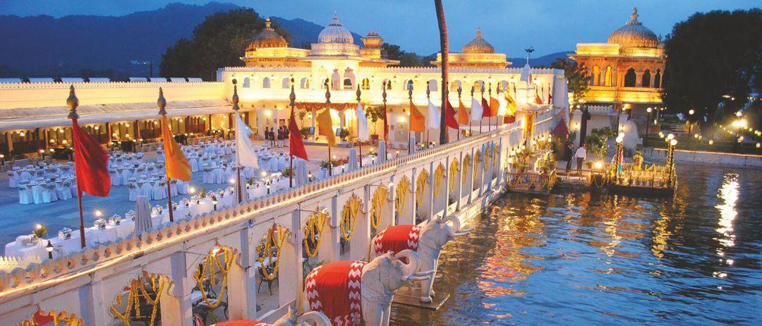 Jag Mandir jagmandir island palace