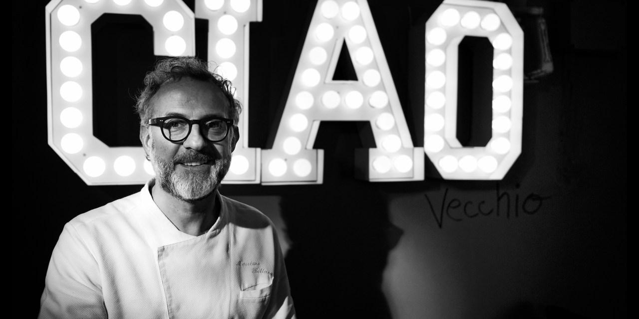 Three-Michelin Star Chef Massimo Bottura Partners with Palace Resorts
