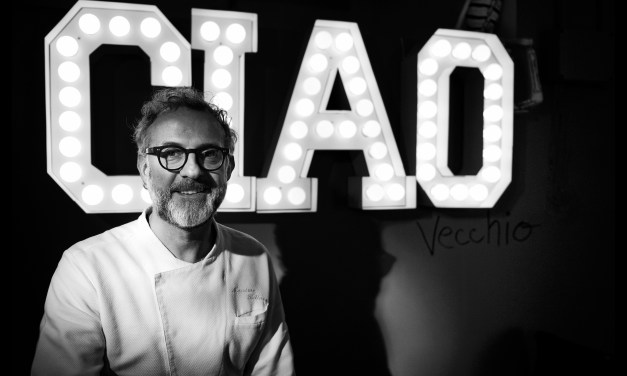 Three-Michelin Star Chef Massimo Bottura Partners with Palace Resorts