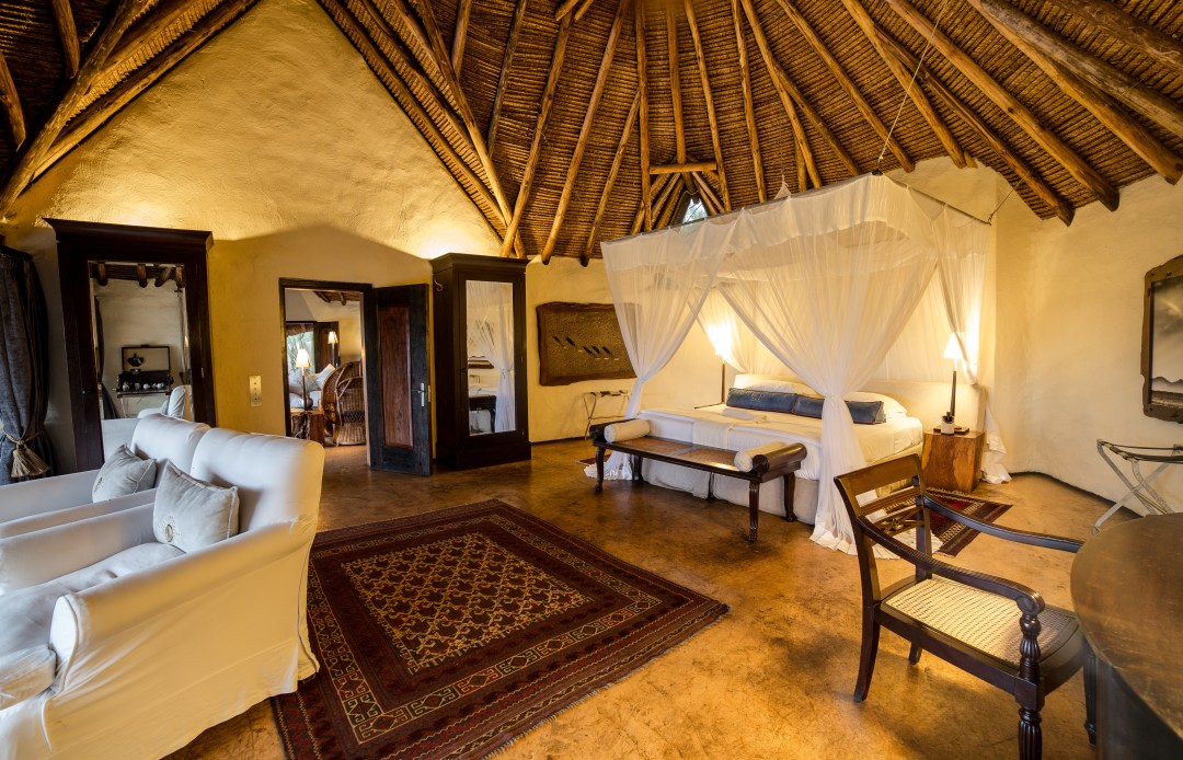 ol Donyo Lodge-Safari-Experience-GreatPlainsConservation