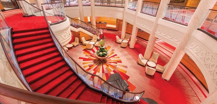 Cunard-Queen-Mary-2