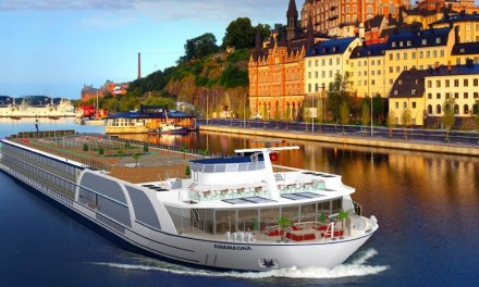 AmaWaterways Concierge Golf: Luxurious River Cruise Plus World Class Courses