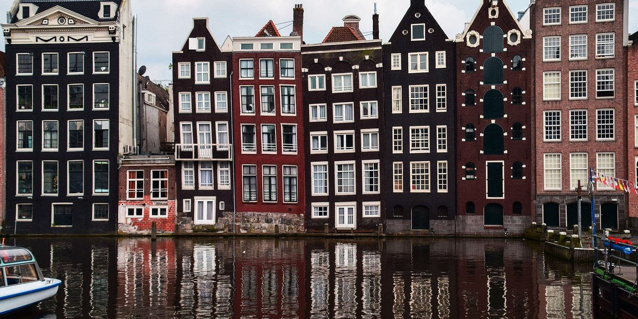 From Germany To Netherlands : 4 Countries, 4 Destinations For The Ultimate Fun