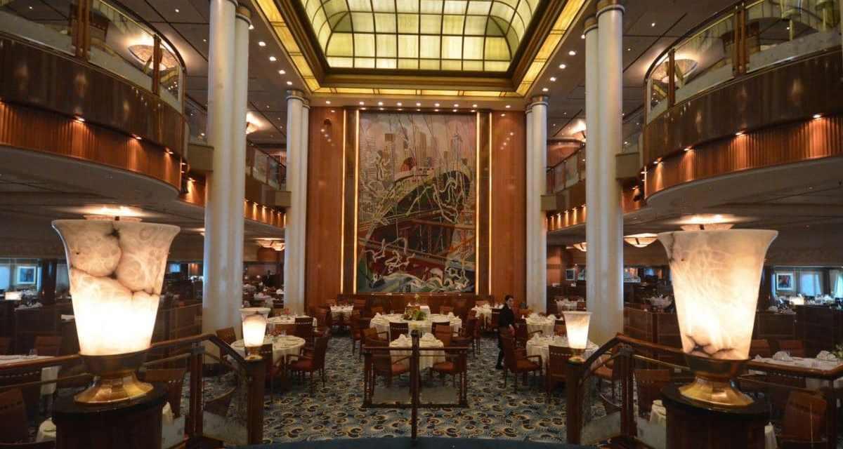 Cunard Announces 10-Day Sale on Select Queen Mary2,Queen VictoriaandQueen Elizabeth Voyages