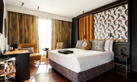 Designer Hotel Opens August: Celebrate Individuality at QT Perth