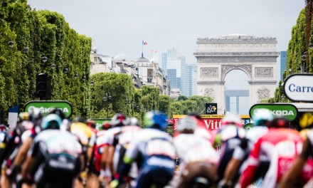 Cycle Tour de France With Trek Travel