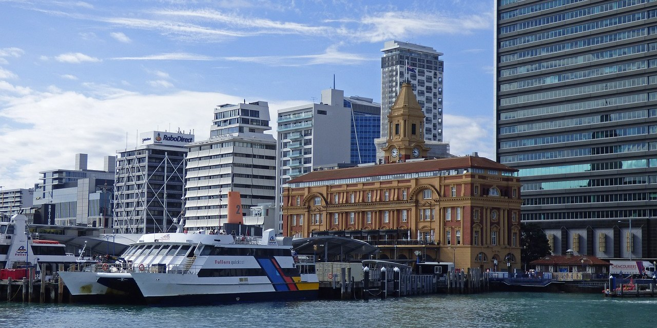 Go to Auckland for the Beer, Not the Adventure