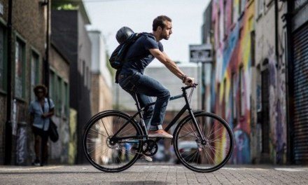 5 Tips For Biking To Work In The Summer