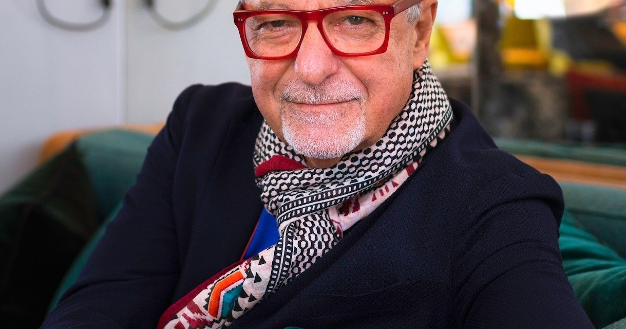 World-Renowned Designer Adam D. Tihany Appointed Creative Director of New Cunard Ship