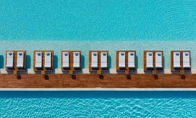 Gennadi Grand Resort: Eco-friendly Luxury