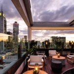QT Perth Unveils Late-Night Rooftop Hot Spot