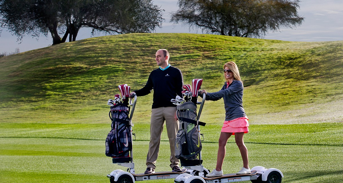 Golf in Full Swing This Fall and Winter in Scottsdale