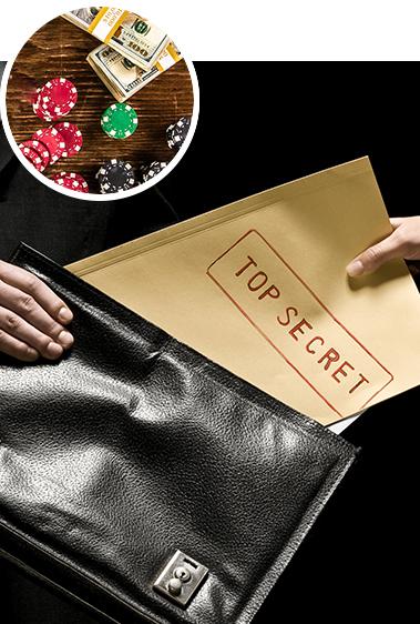 Top Secret Mission: Become a Secret Agent -$315,000 Neiman Marcus 2018 Christmas Book