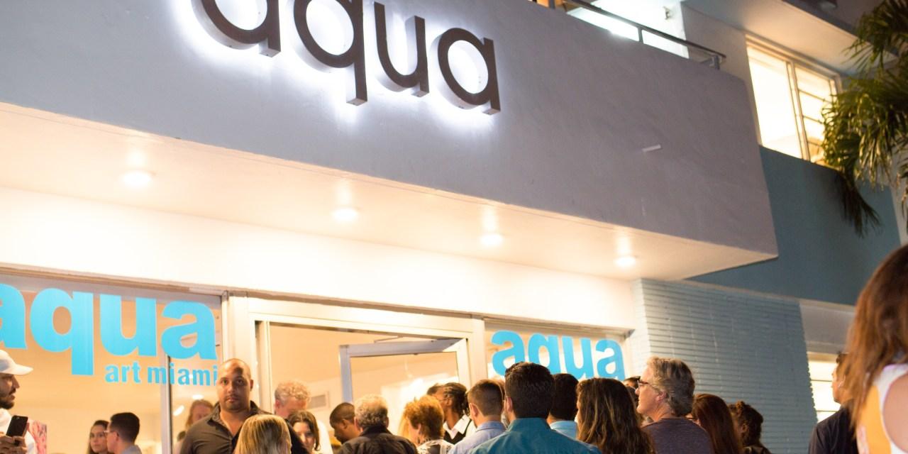 Aqua Art Miami Announces 14th Edition 12/5-12/9