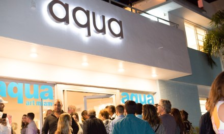 Aqua Art Miami Announces 14th Edition 12/5-12/9