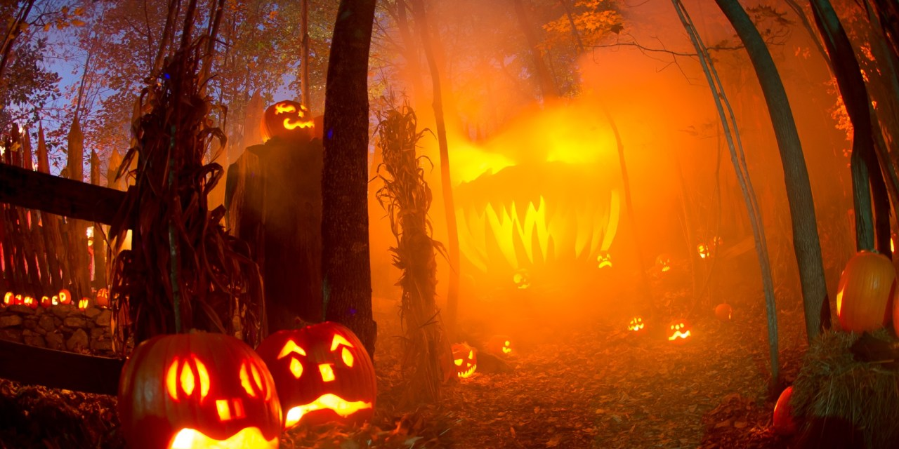 Where to Get Haunted and Spooked This Halloween Season