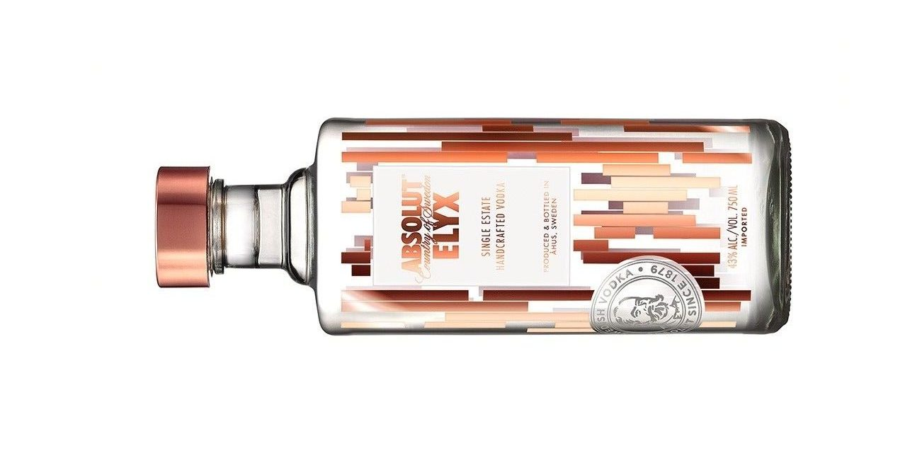 Drink in Absolut Fashion this Fall