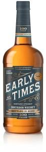 Early Times Bottled-In-Bond