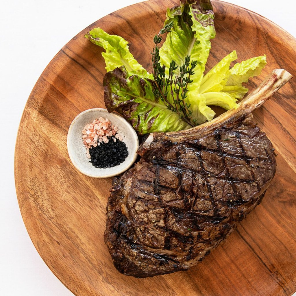 Maison Vivienne-steak frites