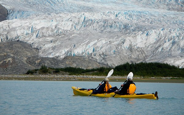 UnCruise Offers Savings on a Small Ship Adventure Cruise in Alaska, Costa Rica/Panama