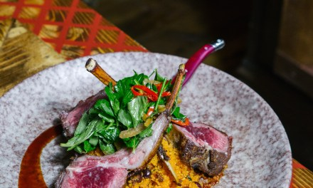 Valentine's Day Dinners for Lovers: Sublime Meals by Top Chefs