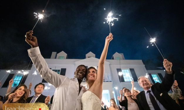 Two Doctors, Two Cities, Two Cultures – One Cross-Cultural Wedding