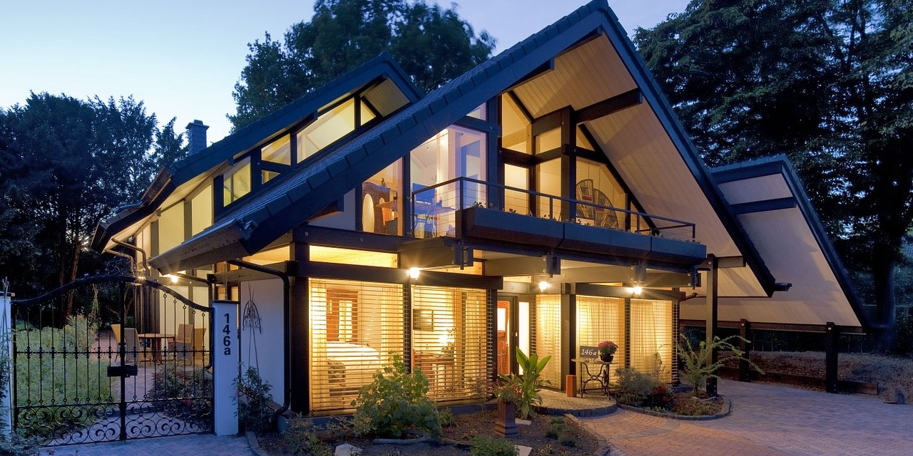 6 Top Home Design Trends for 2019
