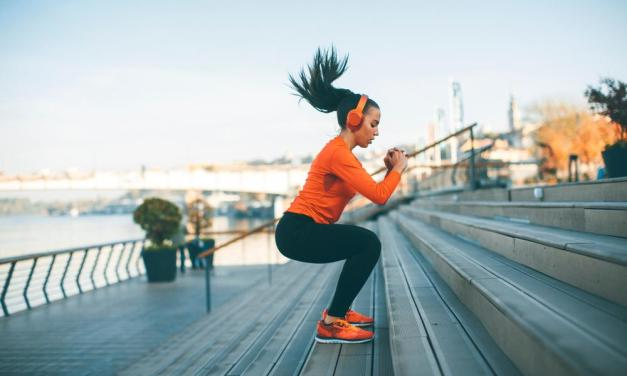 9 Ways to Take Your Workout to the Next Level