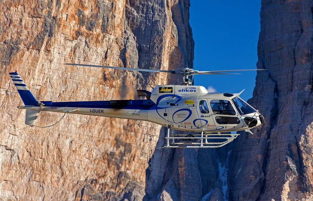 helicopter rides grand canyon