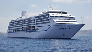 News from Regent Seven Seas