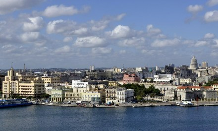 Were you Booked or Planning a Cruise or Educational Tour Including Cuba?