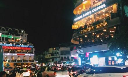 The Heart of Hanoi