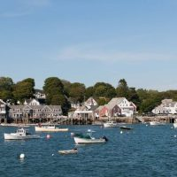 The Simplicity of Island Living: North Haven, Maine