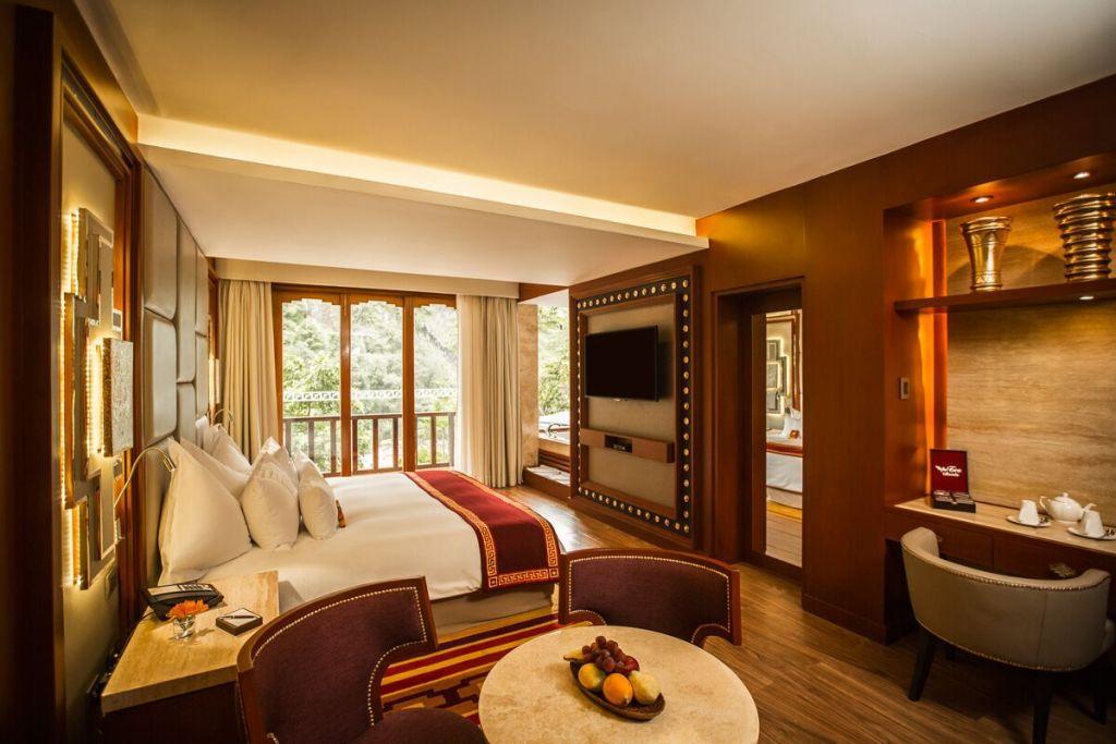The Sumaq Hotel